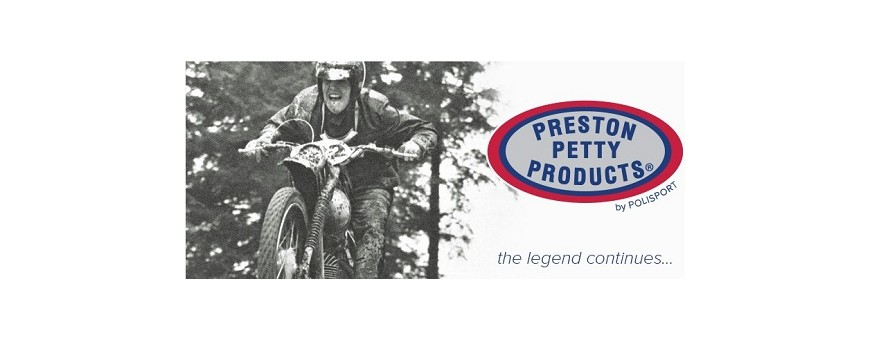 PRESTON PETTY PRODUCTS