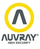 AUVRAY HIGH SECURITY